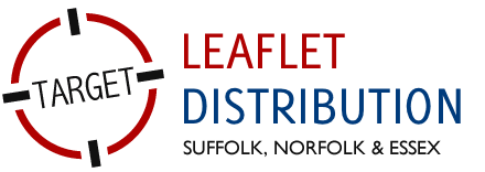 Target Leaflet Distribution - Leaflet Delivery throughout Suffolk & Essex